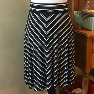 Loft Knit Skirt